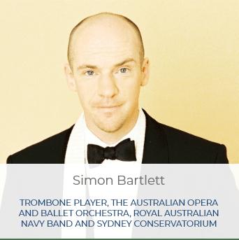 Simon Barlett Turboforte