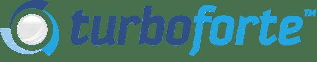TurboForte Coloured Logo